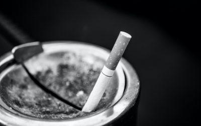10 Gründe mit dem Rauchen aufzuhören